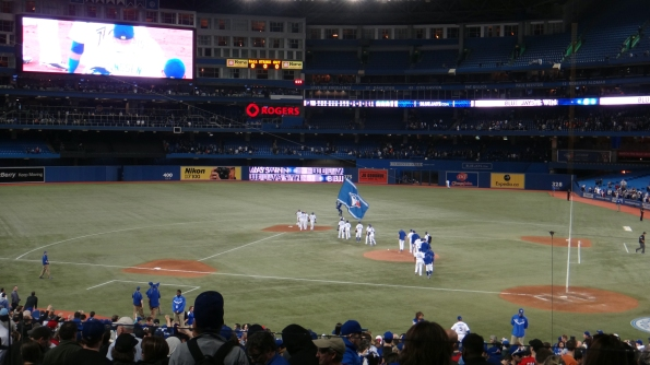 Blue Jays Wins!!!
