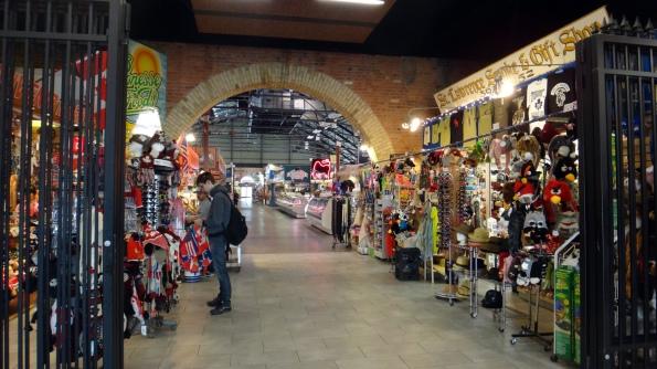 St Laurance Market