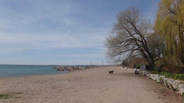 Beach em Beaches